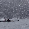 雪の奥琵琶湖キャンプ2daysのご案内