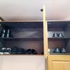 我が家の全収納と私の物置を厳選した。