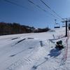 白樺湖ロイヤルヒルはパークが楽しいスキー場。ガンガン練習したい人にオススメ!