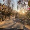 秘境-丹巴藏寨の夕日・川西風光撮影(2)
