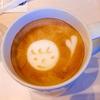 カフェで一休み☕️