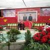 【その12・植物園】北朝鮮ツアーの記録 (2019年2月16日)