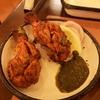 コラマンガラにあるムスリムレストラン、Sharief Bhai に行ってきた