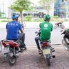 ベトナムのバイクタクシーに貴賤はあるのかという問題