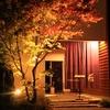 肴 『秋の玄関』