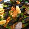 ナッシュビルの人気スペイン料理店 Barcelona Wine Barで美味しいパエリアを食す