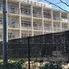 (紹介:施設)新宿区西新宿8丁目にある新宿区立西新宿中学校を紹介するよ