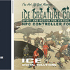 ICE Creature Control プログラミング不要!敵やフレンズたちをシンプルにセットアップできる人工知能(AI)のスクリプト