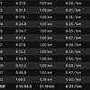 ひらかたハーフマラソン/③10km〜ゴール