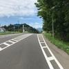 自転車で日本縦断の旅!〈〜5日目〜〉山岳ステージだ。
