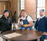 【京都】石塚英彦さんと一緒に伏見の銘酒を堪能!【澤屋まつもと】