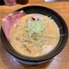 河内永和のつち家で濃厚な鶏白湯醤油ラーメンを食べてきました