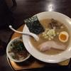 276. 白味噌麺@信濃神麺烈士洵名(春日)