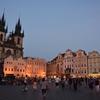 プラハ観光 その3