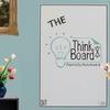 アイデアを自由に書いて、手軽にデータ共有!進化するホワイトボード「Think Board X(シンクボードエックス)」