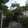 岡崎城と三河武士のやかた家康館の「ヱヴァンゲリヲンと日本刀展」を見てきた(後編:天守閣周辺)