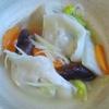 餃子野菜鍋