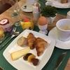 朝飯は朝飯まい