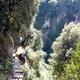 ローマ郊外ティボリ観光③【グレゴリウス法王の別荘】での惨事