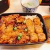 ランチ日記 #94 茅場町「鳥徳」のきじ焼きとつくねのお弁当