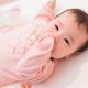 赤ちゃんの寝かしつけ、夜泣き対策にバランスボールがおすすめです。