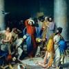 「祈りの家として」マルコの福音書11章12〜25節