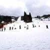 鷲ヶ岳スキー場でスノボデビューしたので、施設なんかの感想