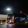西武観光バス:ホワイトビーチシャトル号