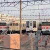 南栗橋車両管区(2020年12月29日)
