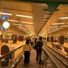 シンガポール チャンギ国際空港の手荷物預かり所は安くて便利!
