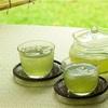 急須なしでも緑茶を水出しで簡単に美味しく飲めるプチプラアイテム