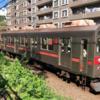 平穏無事~今日も同じ時間に電車が来る幸せ【鉄道沿線言の葉集め】