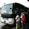 (体験レポ)新千歳空港からルスツリゾートスキー場にバスで移動する方法。予約は電話一本。片道3500円です。2017.2版
