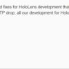 Unity 5.5(ベータ版) が HoloLens をサポートするそうです