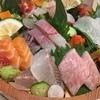 北九州小倉、味楽別館で海鮮ざんまいwithネコエクスデス