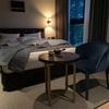 【HOTEL CANATA KYOTO】いそがない京都ステイ~二条城から京都御所朝ラン (後編)