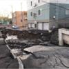 北海道で震度6強の地震発生、道内全域で停電や道路陥没など被害多数