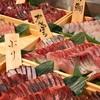 【刺身食べ放題】神田の大和屋音次郎のコスパがヤバイ!【値段は?ランチタイムなど】