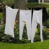 【アメリカ生活】洗濯物は外に干せない!
