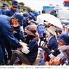 高江でも辺野古でも強制排除の「二正面作戦」 - 渦中の安倍政権が沖縄に猛攻をかける、それを黙認する本土メディアも同罪だ !