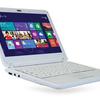 ユニットコム Lesance NB S2101/Lが新発売:2万円台のWindows8搭載11.6型モバイルノート
