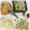 なんちゃって過ぎる?!ある物だけで韓国料理を作ってみた。