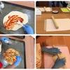 母の日ピザ作り教室