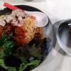 麺屋 誉@埼玉県川越市の『限定・冷やしトマトの冷麺』がイタリアン美味い