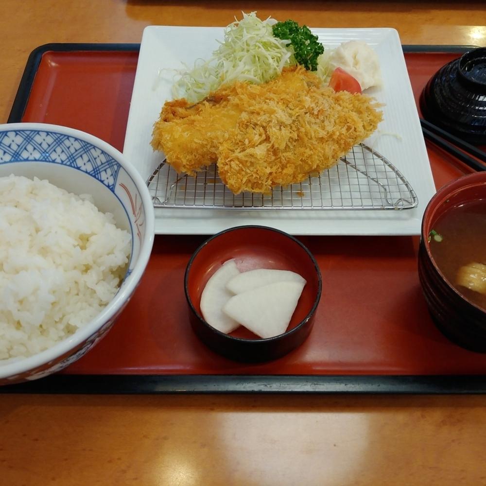 東北の味39「まるまつ②」食べ物と映画と音楽