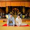 【長野】善光寺大勧進&宿坊 10月 仏前結婚式相談会のご案内