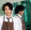 中村倫也company〜「ランキング2つまとめてみました。」