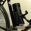 クロスバイクに小物入れを追加購入。OGK KABUTO(オージーケーカブト)ツールボックス 700 エスケープ R3 2015 ジャイアント