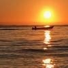 子供の頃に釣りをしてた同じ海岸で…ブリをキャッチしたいねぃ…。