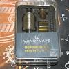 VANDY VAPE Berserker mini 22mm MTL RTA 買いました